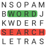 Word Search Thematic Mod Apk 1.4