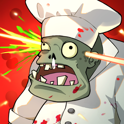 Zombies Gun – War Of Plants Evolution Mod Apk 2.7