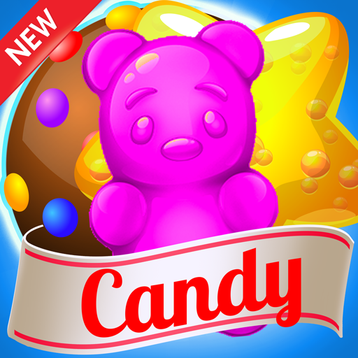 candy games 2020 – new games 2020 Mod Apk 1.04