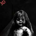 scary doll escape room-puzzle game Mod Apk 2.0