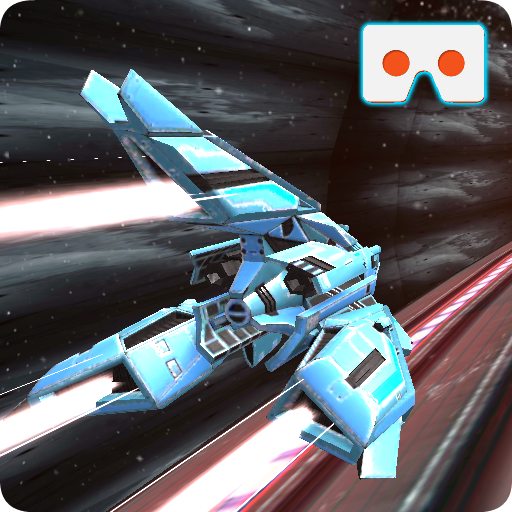 3D Jet Fly High VR Racing Game Action Game Mod Apk 91