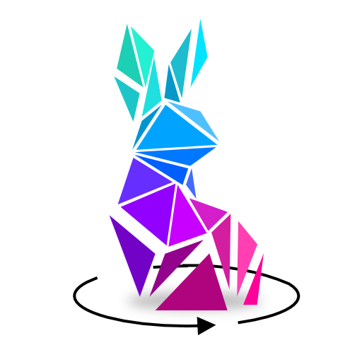 3D low poly puzzle game, rotate puzzles Mod Apk 1.4.4.810
