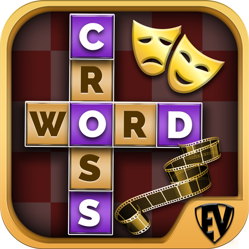 Actors Crossword Puzzle Game, Guess Hollywood Name Mod Apk 2.0.3