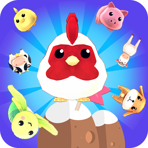 Animal Island – Pet Rescue Pop Blast Mod Apk 1.0.8