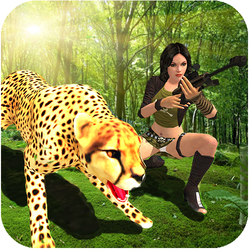 Animal Safari Hunter Mod Apk 1.0
