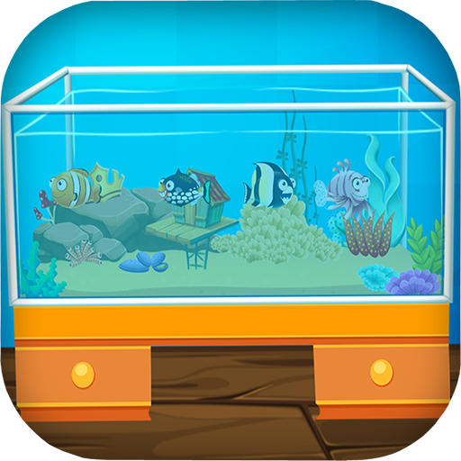 Aquarium Game Mod Apk 1.2