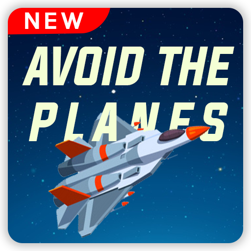 Avoid The Planes – Free Airplane Game Mod Apk v1.4