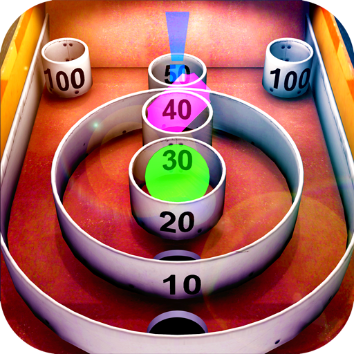 Ball-Hop Bowling – The Original Alley Roller Mod Apk 1.16.0.0