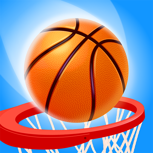 Basketball Clash: Slam Dunk Battle 2K'20 Mod Apk 1.2.5