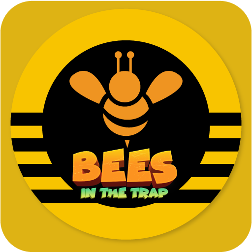 Bee in The Trap : Bee Puzzle 2020 Mod Apk 1.0.0