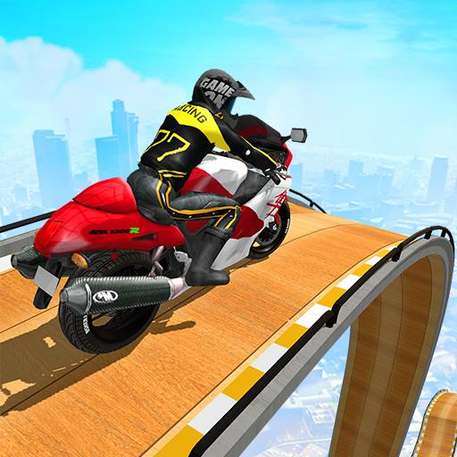 Bike Rider 2020: Motorcycle Stunts game Mod Apk 1.0.6