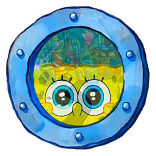 Bikini Bottom Map – Original Bob Adventure Game Mod Apk 8.0