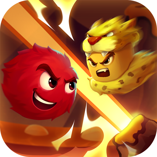 Bounce Ball 4 Love and Red Roller Ball 3 Mod Apk 0.36