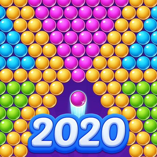 Bubble Shooter Pop-Blast Bubble Star Mod Apk 2.90.5039
