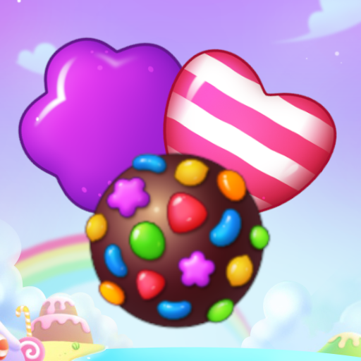 Candy Blast: Pop Mania –  Match 3 Puzzle game 2020 Mod Apk 1.1.0