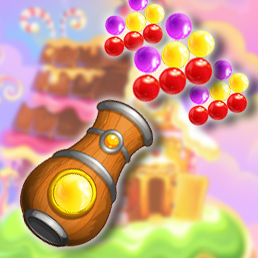 Candy POP – Bubble Shooter Lite Edition Mod Apk 1.0.3