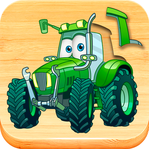 Car Puzzles for Toddlers Mod Apk 1.0