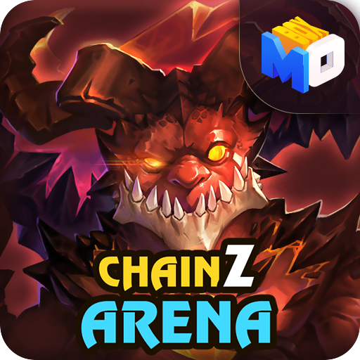 ChainZ Arena : Idle RPG Game Mod Apk 1.1.8