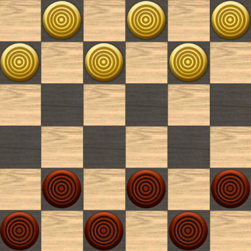 Checkers Online – Draughts Online & Offline Mod Apk 1.4