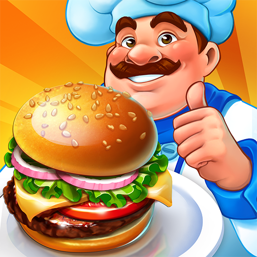Cooking Craze: The Ultimate Restaurant Game Mod Apk 1.59.0