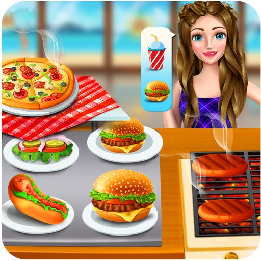 Cooking Island – A Chef's Cooking Game for Girls Mod Apk 2.8