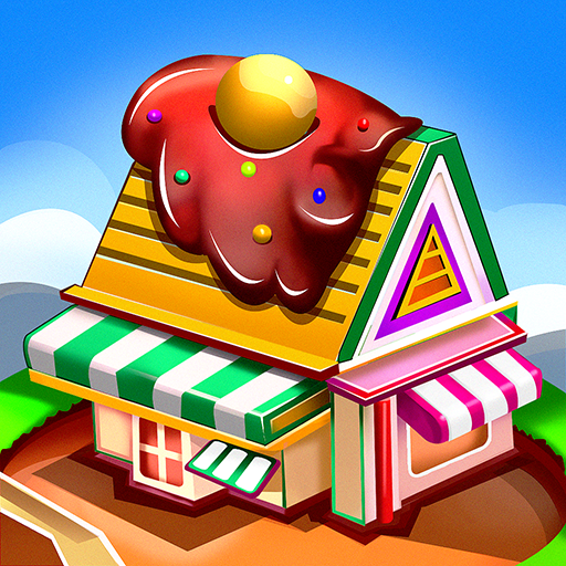 Cooking Jam – Craze Restaurant Chef Cooking Games Mod Apk 1.2