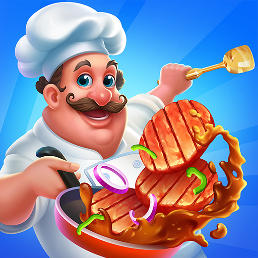 Cooking Sizzle: Master Chef Mod Apk 1.0.23
