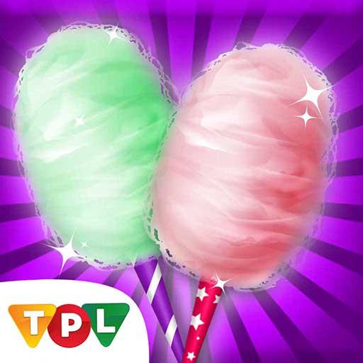 Cotton Candy Maker Mod Apk 1.0.5