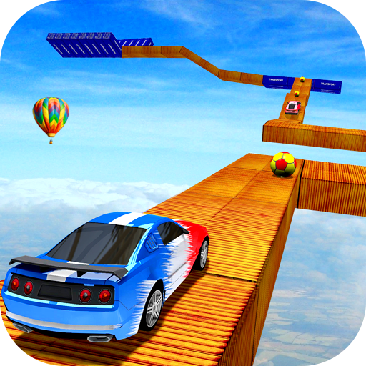 Crazy Car Impossible Track Racing Simulator 2 Mod Apk 1.0
