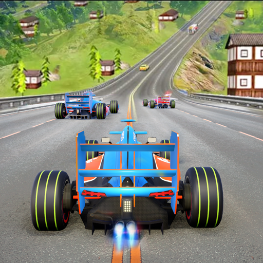 Crazy Formula Car Racing Games – Car Games 3D Mod Apk 1.0.5