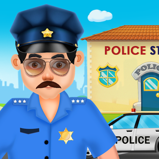 Crazy Policeman – Virtual Cops Police Station Mod Apk 7.0