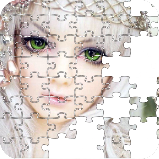 Cute And Beautifull Doll Game Puzzle Mod Apk 1.1