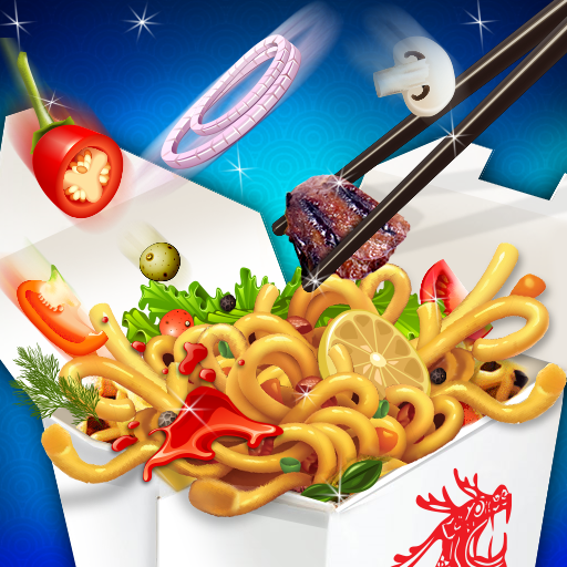 Delicious Chinese Food Maker – Best Cooking Game Mod Apk 1.0.5