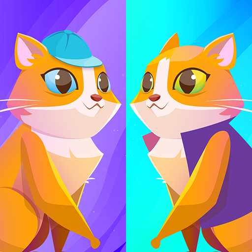 Differences – Find them online Mod Apk 1.0.4