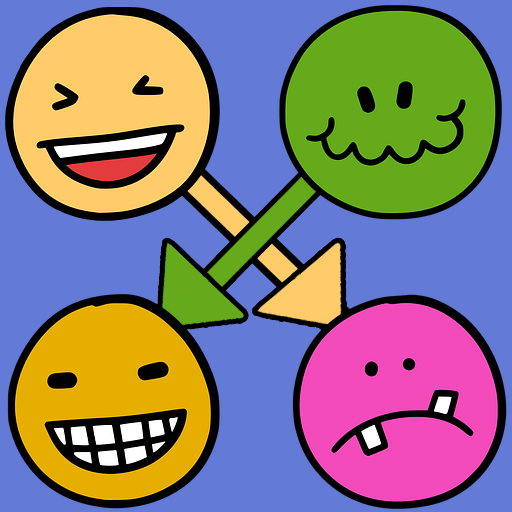 Emoji Connect – Mind and Puzzle Game Mod Apk 8.0