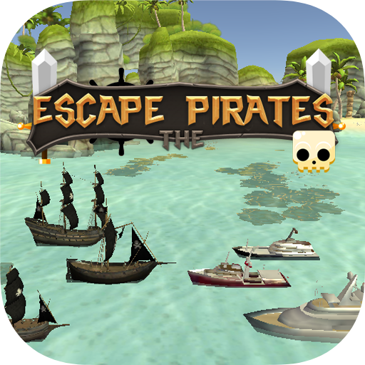 Escape The Pirates Mod Apk 1.4