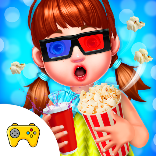 Family Friend Movie Night Out Party Mod Apk 1.0.6