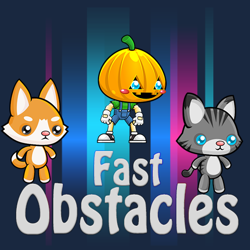 Fast Obstacles Mod Apk 1.6