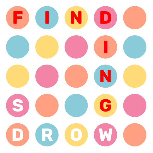 Finding Words Mod Apk 1.12.9z