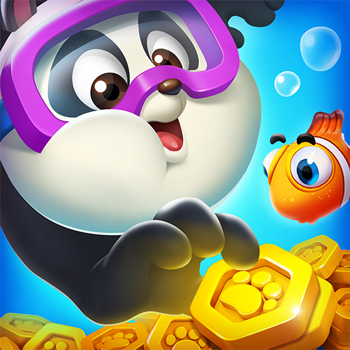 Fish Blast 3D – Fishing & Aquarium Match Game Free Mod Apk 1.0.304
