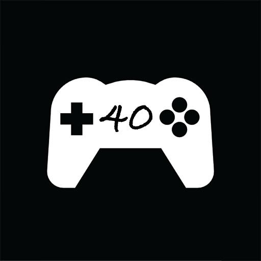Fourty Games Mod Apk 1.1