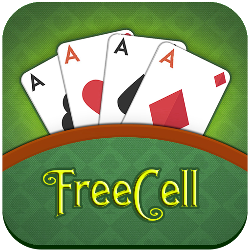 FreeCell – Classic Solitaire Mod Apk 1.3
