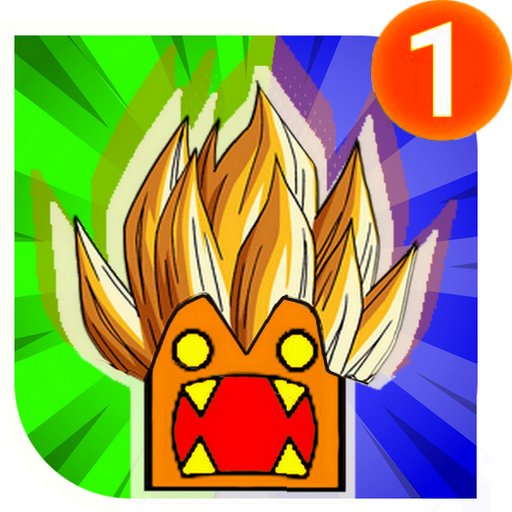 Geometry Super Dragon Mod Apk 1