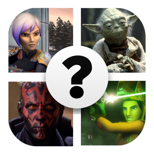 Guess The SW Character Mod Apk 8.4.1z