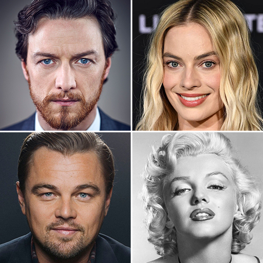 Hollywood Actors: Guess the Celebrity — Quiz, Game Mod Apk 2.0
