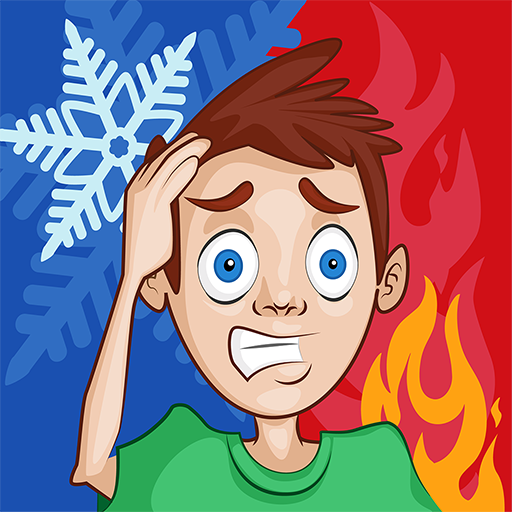 Hot and Cold Mod Apk 0.2.0