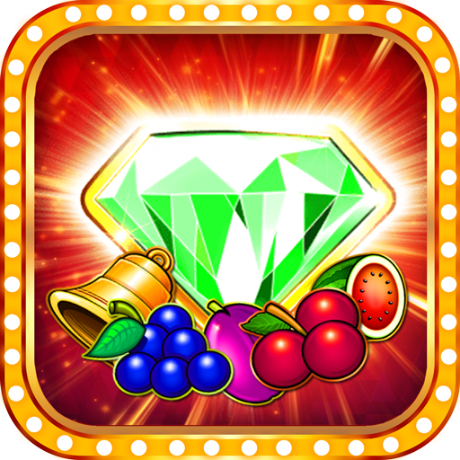 Huge Fruits Jewel Mod Apk 1.1.12