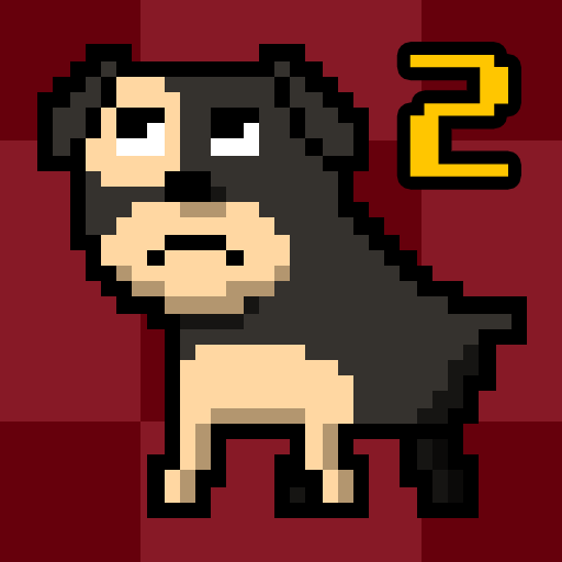 I Became  a Dog 2 Mod Apk 1.1