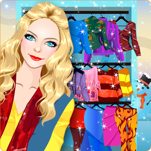 Ice Princess Winter Dress Up Mod Apk 1.7.3