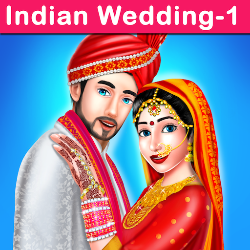 Indian Wedding Part1 – Love Marriage Beauty Salon Mod Apk 1.0.4